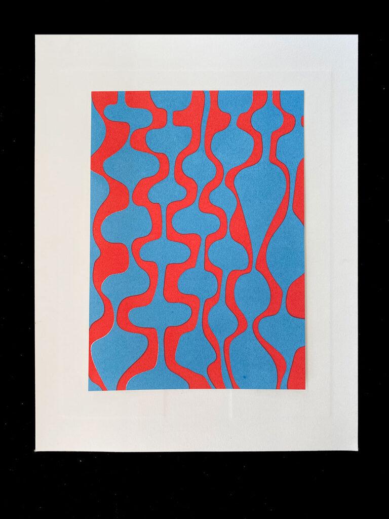 Leslie Riley artruckish image